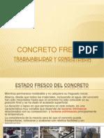 Trabajabilidad- Consistencia Concreto Fresco01