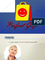 Infor - Perfect Gift