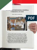 VN2861_pliego - novela contemporanea española y presencia de dios