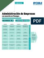 2 Tecnico en Administracion de Empresas Mencion en Finanzas