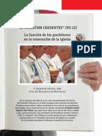 VN2862_pliego - función de los presbíteros en la renovación de la iglesia