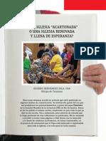 VN2865_pliego - Iglesia Acartonada o Con Esperanza