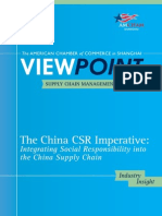 CRS Viewpoint China