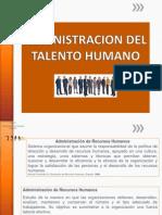 talento humano