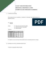 DETERMINACIÓN DE LA RESISTENCIA AL CORTE (2)