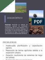 AGRICULTURA - PROPUESTA