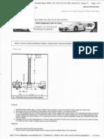 VACUUM PUMP TESTING 1980s Mercedes Diesel