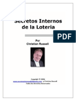 El libro negro de la lotería