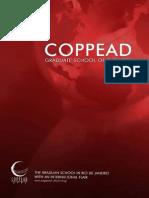 Coppead Brochure