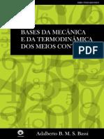 Bases da Mecânica e da Termodinâmica dos Meios Contínuos-blog-conhecimentovaleouro.blogspot.com by@viniciusf666