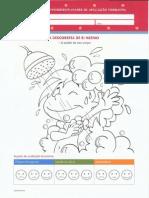 Lingua Portuguesa - Ficha 3