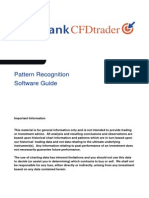 Pattern Recognition Software