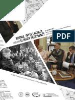 Clinton- Bosnia Booklet
