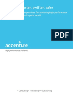 Accenture New Imperatives in a Multipolar World