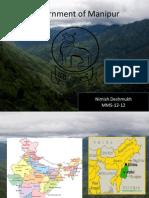 Manipur Final Presentation