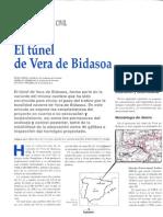 29 Tunel Vera de Bidasoa
