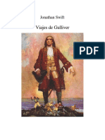 Swift Los Viajes de Gulliver