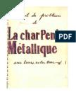 BTPlive - Document - Charpente métalique