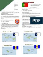 Bandeiras e Mapas de Portugal e Arquipelagos