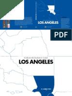 Korean Restaurant Guide for Los Angeles