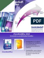 Presentacion_ChemBioOffice