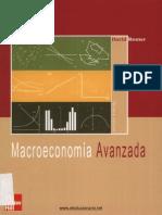 Macroeconomía Avanzada - David Romer - 3ed