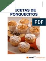 07. Recetas Mini Cakes