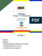Writing1_Pertemuan7_Modul 8_Arif Frida.ppt
