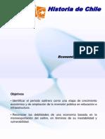 CLASE Economía Del Salitre