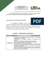 Disciplinas e ementas  de Gestao Amb.pdf
