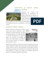 Catedral de Brasilia-semiotica