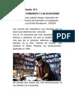 EL PARTIDO COMUNISTA Y LAS ELECCIONES.pdf