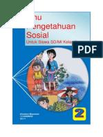 Bahan Ajar IPS Kelas II