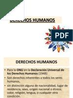 Catedra Derechos Humanos