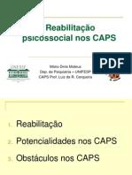 Caps Itapeva Ppt