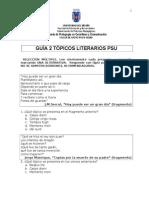 Guia Topicos 2 Literarios Psu.docx