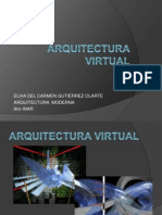 Arquitectura Virtual