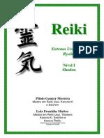Reiki I 05082003