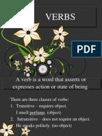 Verbs Ss
