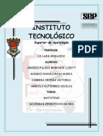 Investigacion Practica 3 Ftp