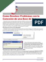 Database Como Resolver Problemas 200710