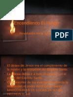1 Encendiendo Fuego