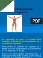 7 Clase (Semiologia Musculoesqueletica)