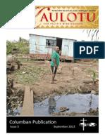 Kaulotu Issue 3