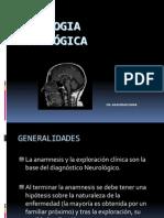 8 Clase (Semiolgia Neurologica)