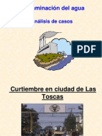 contaminacindelagua-090610061924-phpapp01