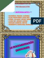 2.6 documentacion