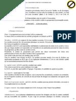 Groupement d'Interet Economique (Gie)