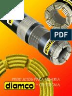 Mining Catalog Sp
