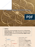 Kalkulus Bab II _grafik Persamaan